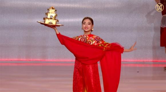 Miss World 2019,Chung kết Miss World 2019,Miss World,Lương Thùy Linh