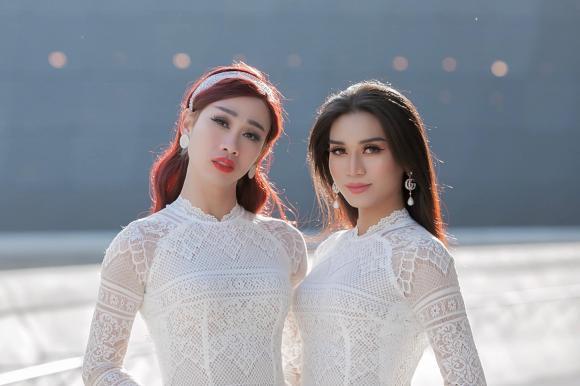 diễn viên BB Trần diễn viên Hải Triều, sao Việt