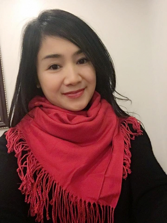 Lan Hương, Minh Hòa, Hoàng Cúc, sao việt