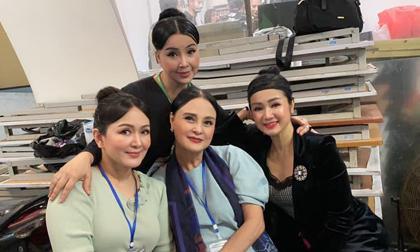 diễn viên em bé Hà Nội, Lan Hương, sao Việt