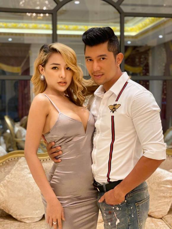 Ngân 98, scandal Ngân 98, Lương Bằng Quang