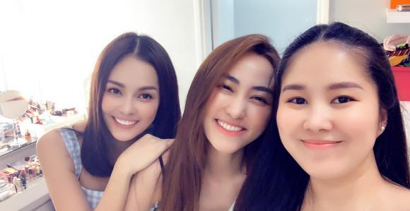 diễn viên ngân khánh, lê phương, sao Việt