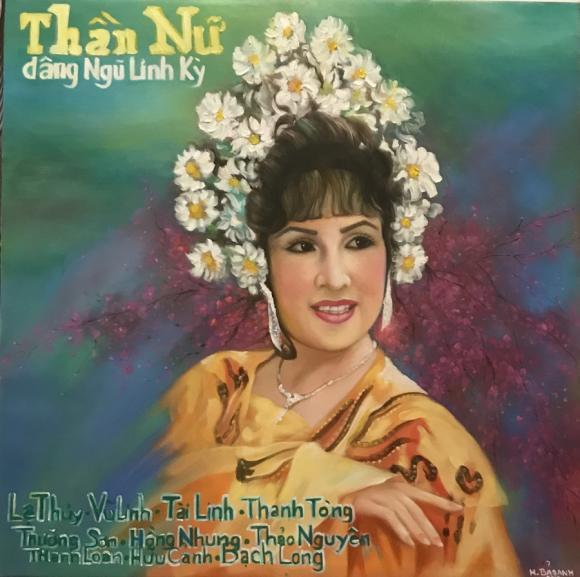 NSND Lệ Thủy, sao Việt