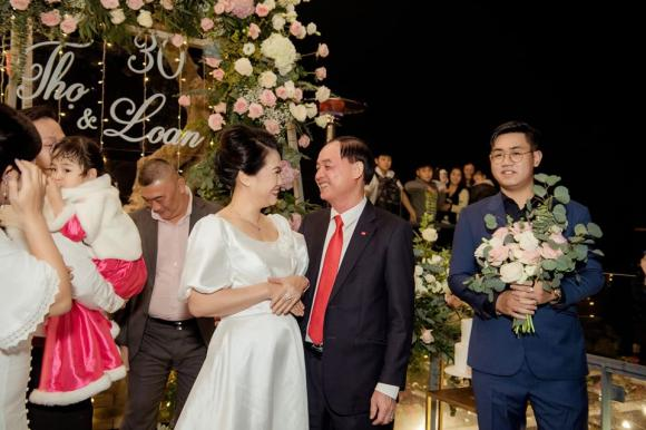 bố mẹ Thanh Tú, Ngô Trà My, Á hậu Thanh Tú, sao Việt