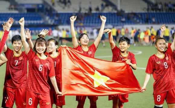 Đội tuyển nữ Việt Nam, Tin thể thao, Tin nóng