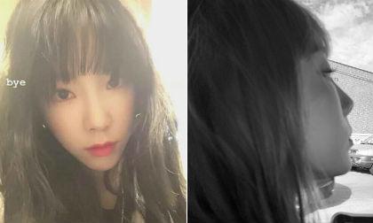 SNSD,Taeyeon,sao Hàn