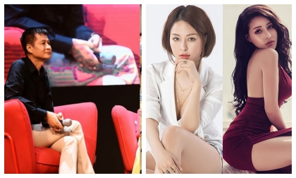 Ngân 98, Lương Bằng Quang, hot girl