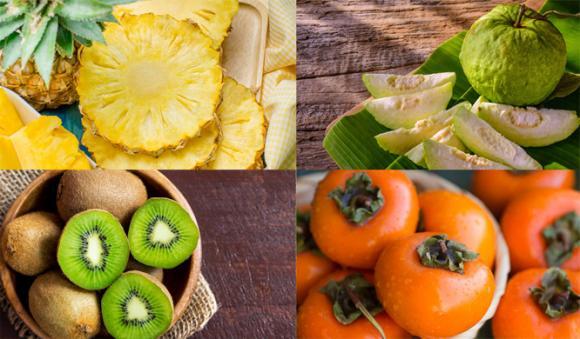 ăn trái cây, hoa quả, nước ép hoa quả, ăn uống khoa học
