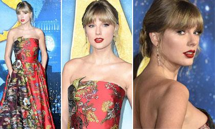Taylor Swift, Covid-19, sao Hollywood
