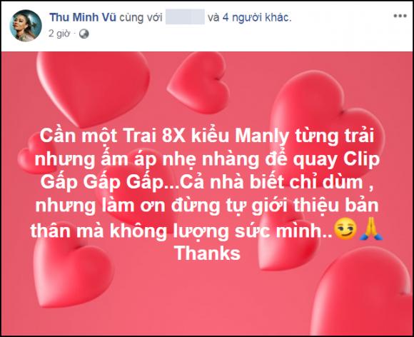 Jun Phạm,Thu Minh,sao Việt