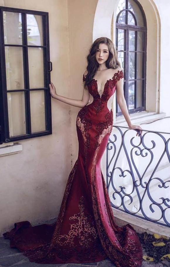 vòng eo 54, Linh Chi, Chi Pu, Phương Khánh, Linh Chi, Tường Linh