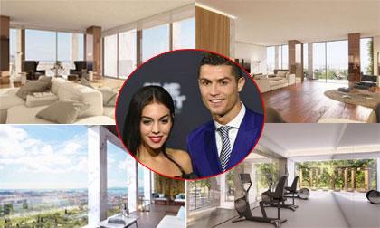 Ronaldo, tai nghe, điện thoại, cầu thủ,  Ipod Shuffle, Sadio Mane'