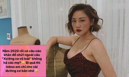 Dương Triệu Vũ, ca sĩ Vũ Hà, sao Việt, ca sĩ Văn Mai Hương