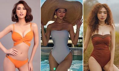 hoa hậu Tường Linh, sao Việt