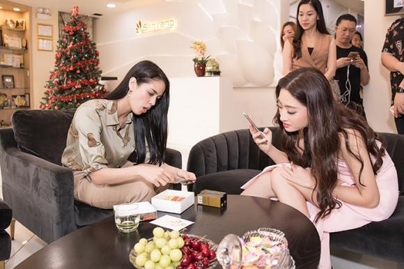 Hoa hậu Megan Young, hoa hậu Lương Thuỳ Linh, Miss World Việt Nam 2019, Hoa hậu Thế giới Việt Nam 2019, sao Việt