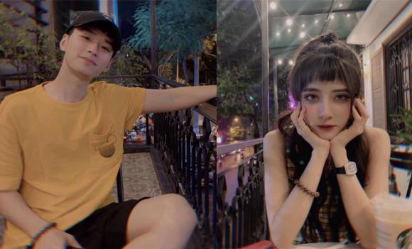 Trần Nghĩa, diễn viên Mắt biếc, bạn gái Trần Nghĩa