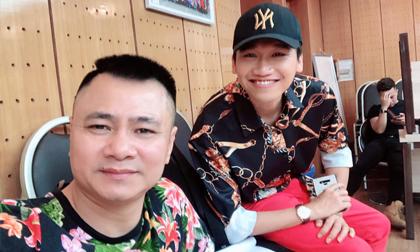 danh hài Hoài Linh, diễn viên Lý Nhã Kỳ, sao Việt