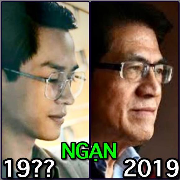 MC Nguyễn Ngọc Ngạn, MC Trấn Thành, sao Việt