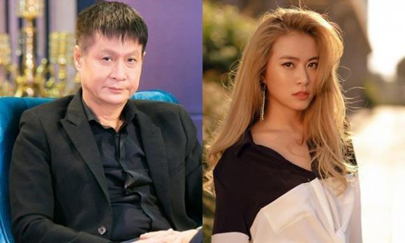 đạo diễn Lê Hoàng, Lê Hoàng, phụ nữ yêu
