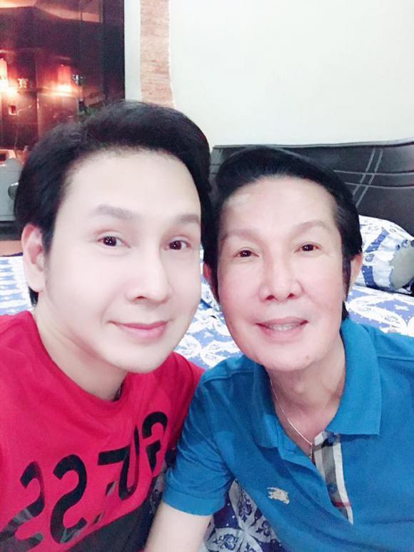 NSƯT Vũ Luân, NSƯT Vũ Linh, sao Việt
