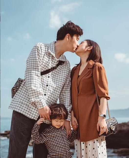 Trang Lou, hot girl Trang Lou, Tùng Sơn
