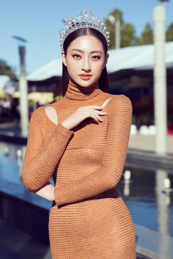 Hoa hậu Lương Thuỳ Linh, Hoa hậu Thế giới Việt Nam 2019, Miss World Việt Nam 2019, sao Việt