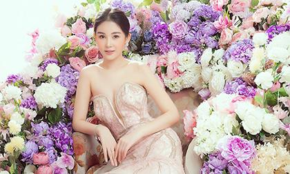 hoa hậu Ngân Anh, sao Việt