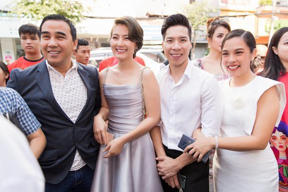 ca sĩ ngô kiến huy, ca sĩ Jun Phạm, diễn viên Ngọc Lan, diễn viên Sam, Quỳnh Anh Shyn, diễn viên Tường Vy, sao Việt