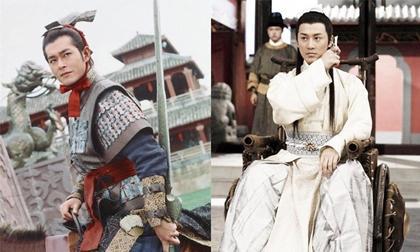 Cổ Thiên Lạc,Tuyên Huyên,Cổ Thiên Lạc - Tuyên Huyên kết hôn,sao Hoa ngữ