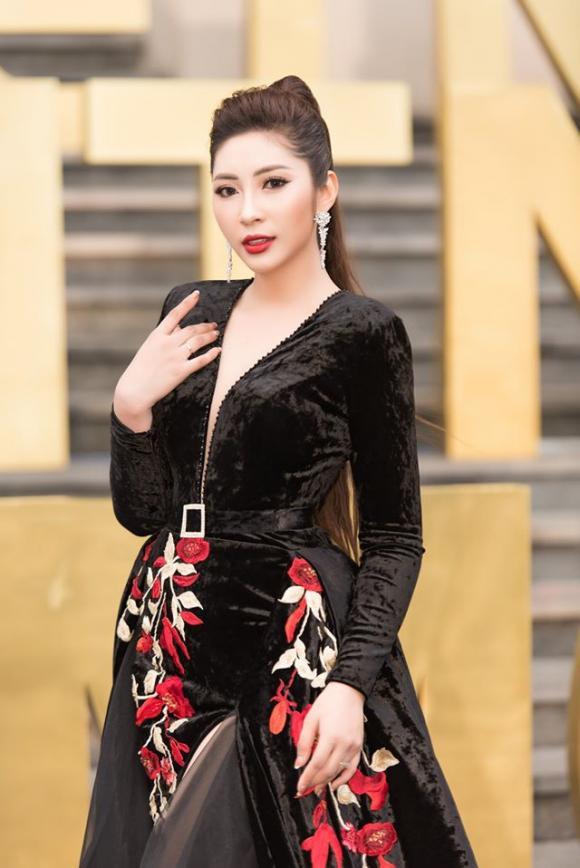 Hoa hậu Đại dương Đặng Thu Thảo, Đặng Thu Thảo, Hoa hậu Đại dương 2014