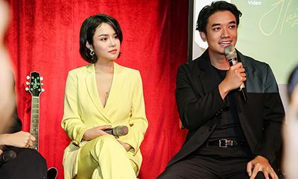 Hana Giang Anh, Quang Đăng, Thái Trinh