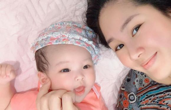 diễn viên Lê Phương, sao Việt, giảm cân