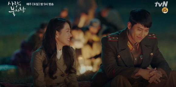 Crash Landing On You,Hyun Bin,Seo Ji Hye,Kim Jung Hyun,phim Hàn,Son Ye Jin