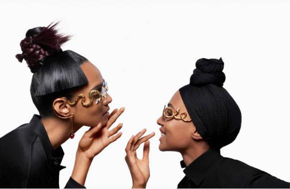 thương hiệu kính thời trang FRANCIS DE LARA, kính đắt nhất thế giới, thương hiệu kính xa xỉ