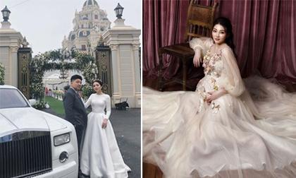 cô dâu đeo vàng trĩu cổ ở Nam Định, cô dâu Nam Định, giới trẻ
