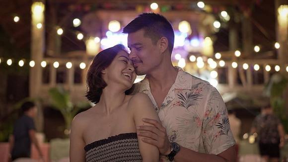 marian rivera, dingdong dantes, kỷ niệm ngày cưới, mỹ nhân đẹp nhất philippines