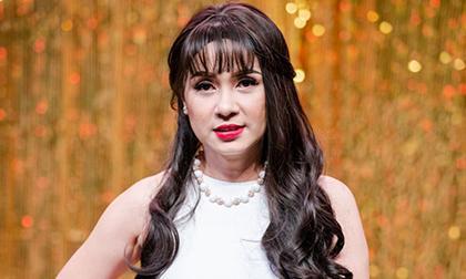 diễn viên việt Trinh, sao Việt,mẹ ruột của Việt Trinh