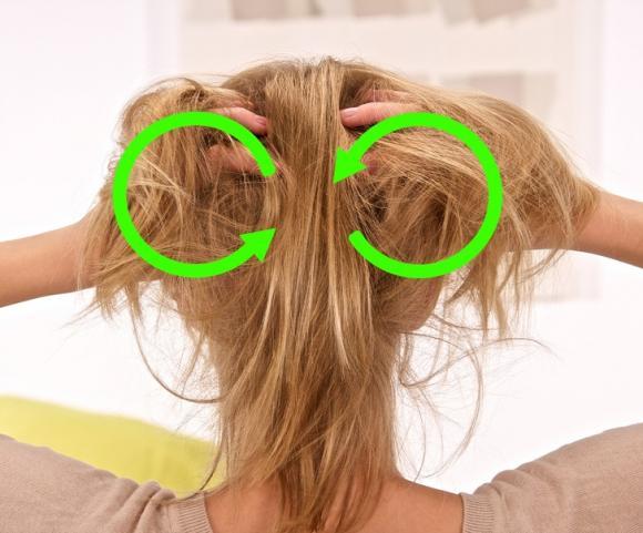 Những mẹo hô biến mái tóc mỏng tang thưa thớt trở nên dày hơn trông thấy