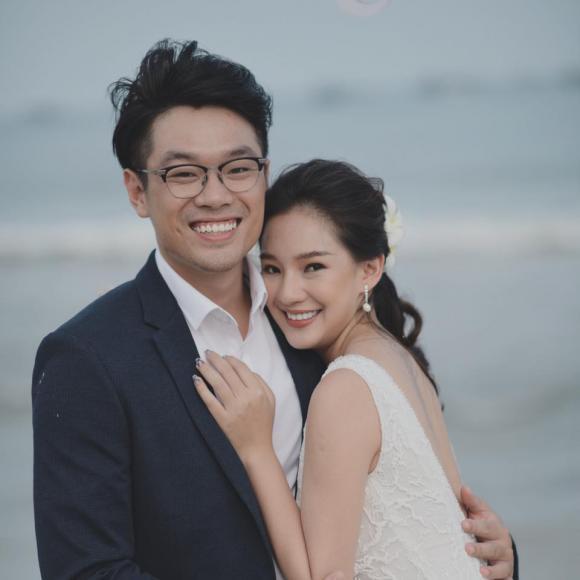 Sau hơn hai tháng kết hôn, vợ cũ Duy Nhân lần đầu trải lòng và làm hành động ngọt ngào này cho chồng mới