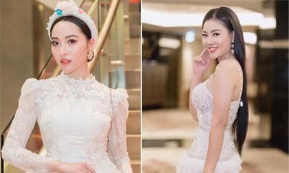 Những cô gái trong thành phố, Hoàng Mai Anh, diễn viên Hoàng Mai Anh, sao Việt