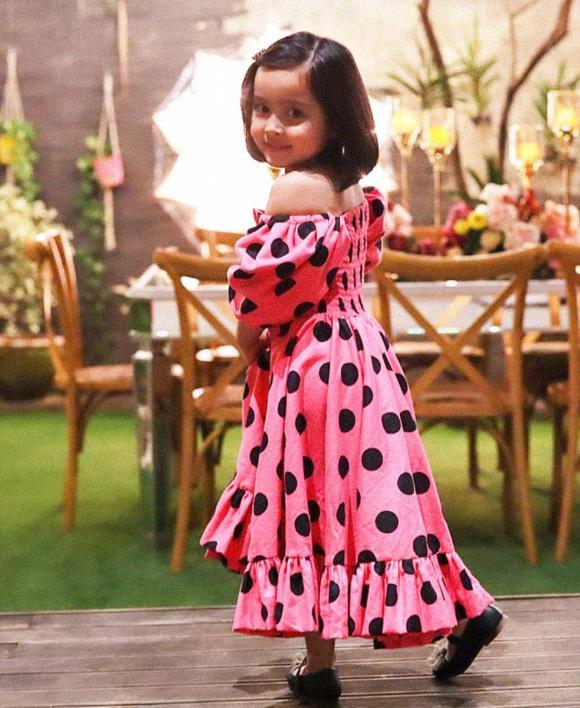 marian rivera, ton-sur-ton, con gái marian rivera, mỹ nhân đẹp nhất philippines
