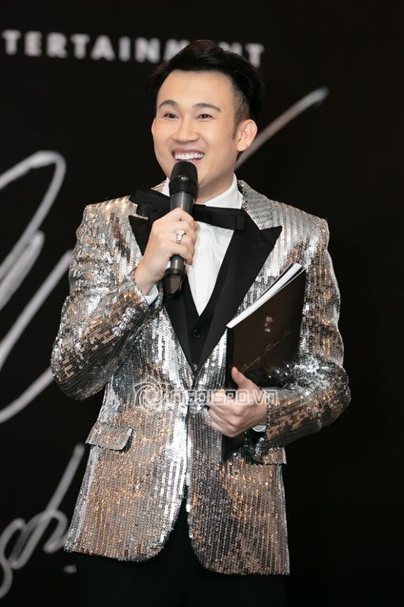 Dương Triệu Vũ lần đầu tiết lộ mối quan hệ hiện tại giữa Hoài Linh và Mr Đàm, bật mí nguyên nhân không mời anh trai dự họp báo