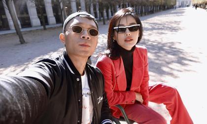 rich kid Tiên Nguyễn, Khánh Linh, Khánh Linh The Face
