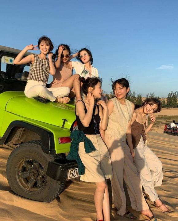 Kim Hye Yoon,  Kim Hye Yoon đến Việt Nam, sao Hàn