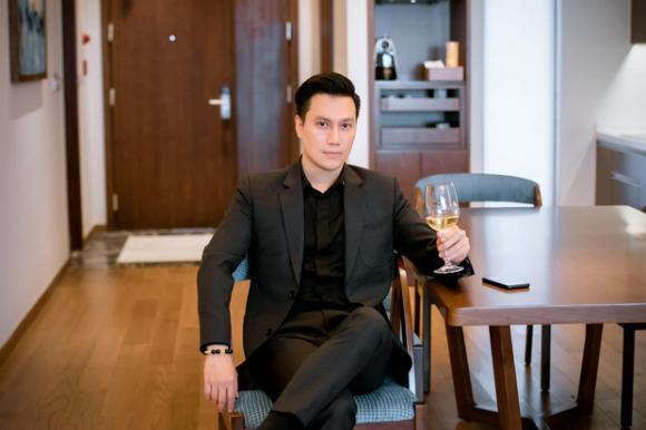 diễn viên Việt Anh, diễn viên Hồng Đăng, diễn viên Mạnh Trường, sao Việt