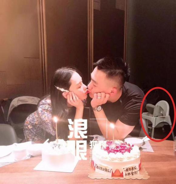 sao Hoa ngữ sinh con năm 2019,sao Hoa ngữ,Triệu Lệ Dĩnh,Trương Hinh Dư,Lưu Thi Thi,Cao Viên Viên