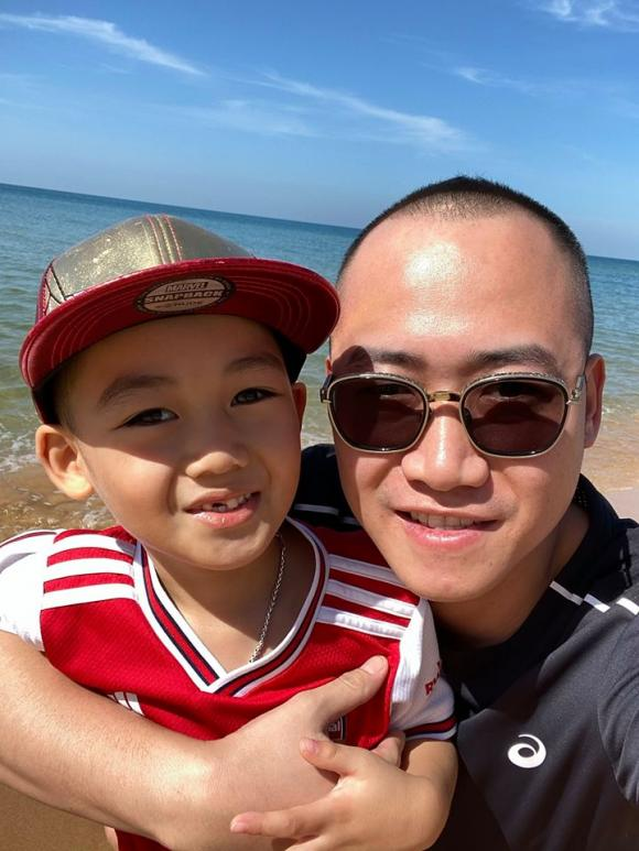 Phạm Ngọc Thạch, siêu mẫu Phạm Ngọc Thạch, sao Việt