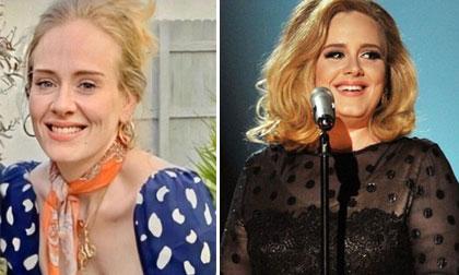 Adele, sao Hollywood