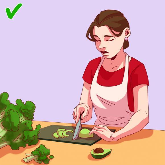 giảm cân, giảm cân hiệu quả, những thói quen tốt cho việc giảm cân