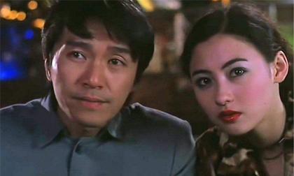 Châu Tinh Trì,nhan sắc của các Tinh nữ lang,tuyệt sắc giai nhân phim Châu Tinh Trì,sao Hoa ngữ